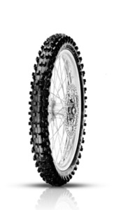 Pirelli Scorpion Mx Mid Soft 32 Front