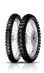 Pirelli Sc. Mx Midsoft 32 Tt