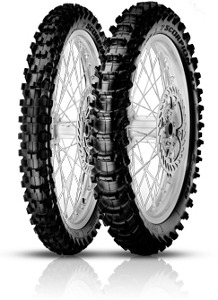 Pirelli Scorpion Mx Soft 410 Front