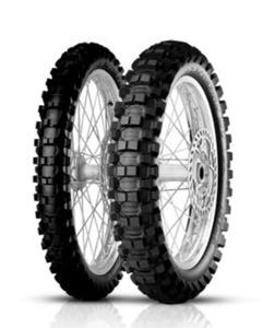 Pirelli Scorpion MX eXTra X ( 120/100-18 TT 68M Rueda trasera, NHS )