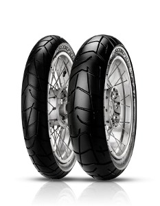 Pirelli Scorpion Trail H
