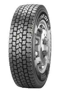 opona Pirelli TR01 II 315/80R22. 156/150R