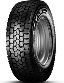 opona Pirelli TR01T 295/80R22. 152/148R