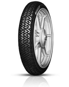 Pirelli ML12 ( 2 1/4-17 RF TT 39J hátsó kerék, Első kerék )