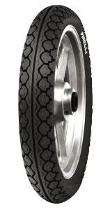 Pirelli MT15 ( 90/80-16 RF TL 51J ruota posteriore, M/C )