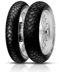 Pirelli Mt60 Front