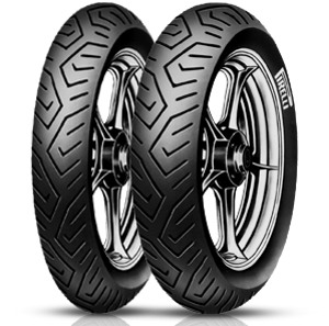Pirelli MT75 ( 100/80-16 TL 50T M/C, Első kerék )