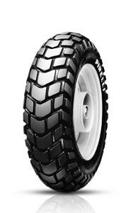 Pirelli SL60 ( 120/90-10 TL 57J Első kerék, hátsó kerék )