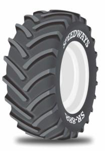 Image of Speedways SR-888 ( 340/85 R24 125A8 TL doppia indentificazione 125B )
