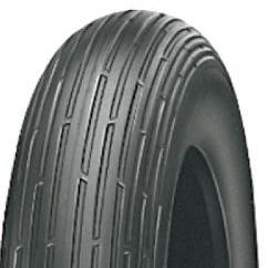 Starco ST-11 Set ( 3.00 -4 4PR TL NHS, SET - Reifen mit Schlauch ) 129556