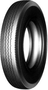 Image of Taifa TP001 Set ( 7.00 -20 127/123G 14PR TT SET - Reifen mit Schlauch )