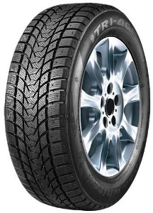 Image of Tri-Ace Snow White 2 ( 235/40 R18 95V XL , pneumatico chiodato )