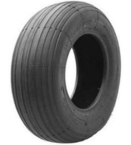 Image of Veloce V-5501 ( 2.50 -4 4PR TT NHS, SET - Reifen mit Schlauch, schwarz )