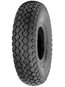 Image of Veloce V6534 ( 4.00 -5 4PR TT SET - Reifen mit Schlauch, schwarz )