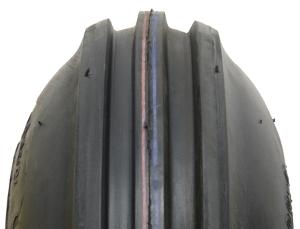 Veloce V8502 3-Rille SET, 3.00/ 4